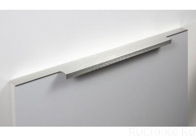 Ручка торцевая накладная L.697 мм
